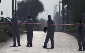 Εκτέλεσαν δημοσιογράφο μέσα στο σπίτι του στο Μεξικό