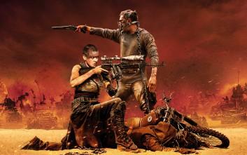 Το Mad Max στην αρχαία αιγυπτιακή τέχνη