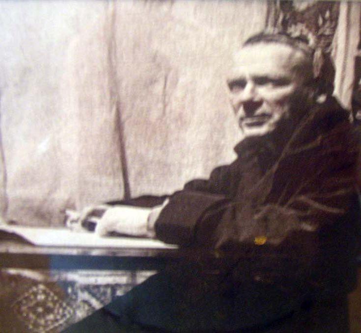 Mikhail Bulgakov4
