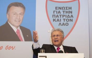 Ψωμιάδης: Κάποιοι στη ΝΔ άνοιξαν την «κερκόπορτα» για πολιτικούς γυρολόγους και μισθοφόρους