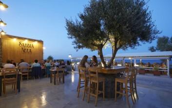 Το Sabbia Nera βάζει το Καμάρι στη «λίστα» μας