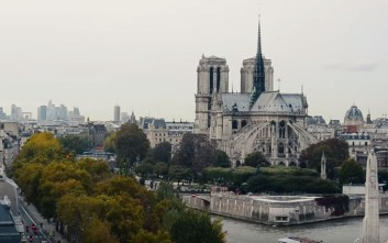 Περιήγηση στο Παρίσι