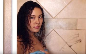 Προβλήματα γυναικών με πυκνά μαλλιά