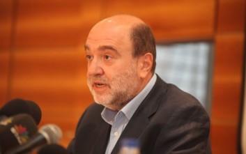 Αλεξιάδης: Πιο δίκαια και πιο αναλογικά τα τέλη κυκλοφορίας του 2017