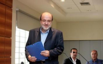 Αλεξιάδης: Οι έλεγχοι για τη λίστα Λαγκάρντ θα ολοκληρωθούν εντός του 2016