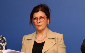 Αντωνοπούλου: Ανέφικτη η παράταση της κοινωφελούς εργασίας