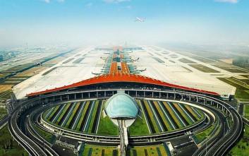 Τα πιο πολυσύχναστα αεροδρόμια του κόσμου