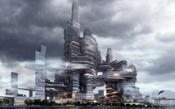Τα πιο φιλόδοξα κατασκευαστικά σχέδια της ανθρωπότητας