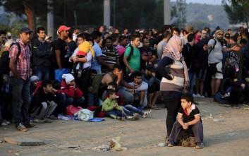 Ευρωπαϊκή Αρχή για τους πρόσφυγες ζητεί το Λουξεμβούργο