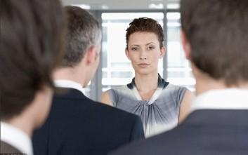 Η «μάχη» των φύλων στον εργασιακό χώρο