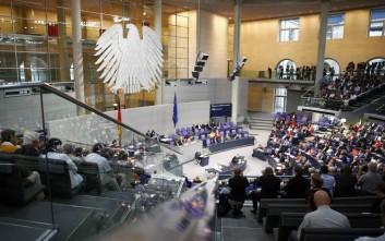 Κείμενο κόλαφος από την Γερμανική Βουλή: Παράνομο το μνημόνιο Τουρκίας και Λιβύης