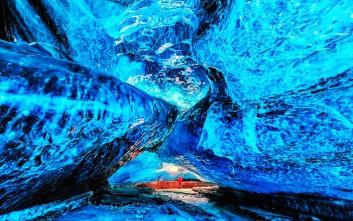 Τα υπόγεια θαύματα του πλανήτη μας