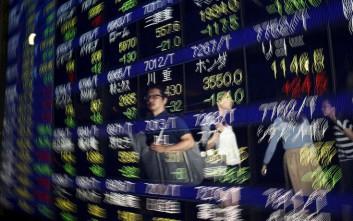 Πώς εξηγούν διεθνείς αναλυτές την κατάρρευση των αγορών