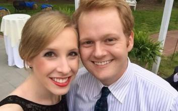 Τα τελευταία λόγια που είπε στον σύντροφό της η δολοφονηθείσα δημοσιογράφος