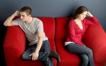 Τρία σημάδια που δείχνουν κάποιο πρόβλημα στο γάμο σας