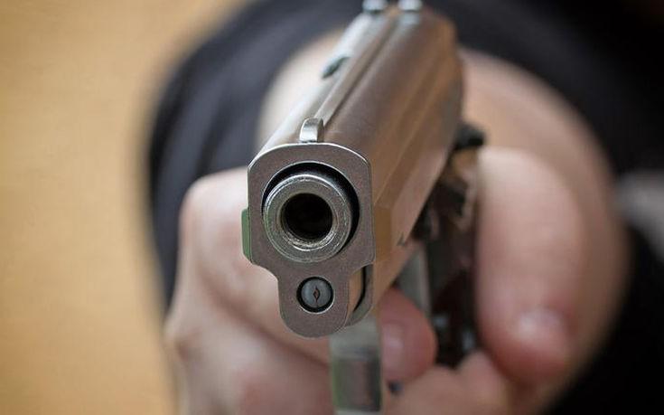 Αποτέλεσμα εικόνας για ένοπλη ληστεία
