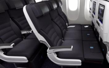 Τι κάνουν οι αεροπορικές για να προσφέρουν πιο άνετα ταξίδια