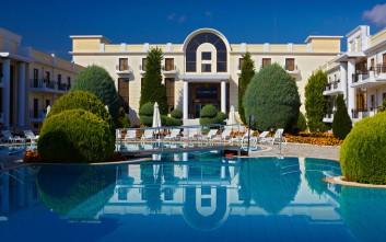 Η πιο έξυπνη All Inclusive επιλογή στο Epirus Palace