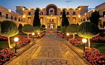 Τούρκοι τουριστικοί πράκτορες επισκέπτονται τα Ιωάννινα και το Epirus Palace