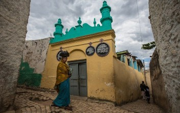 Η Αιθιοπία ο καλύτερος προορισμός του κόσμου για το 2015