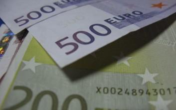 Έλλειμμα 1,7 δισ. ευρώ στο ισοζύγιο τρεχουσών συναλλαγών το εξάμηνο