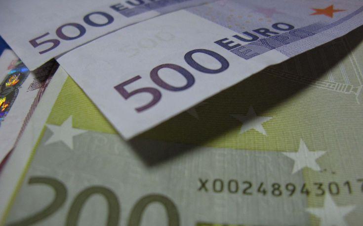 Αύξηση στα έσοδα τον Νοέμβριο