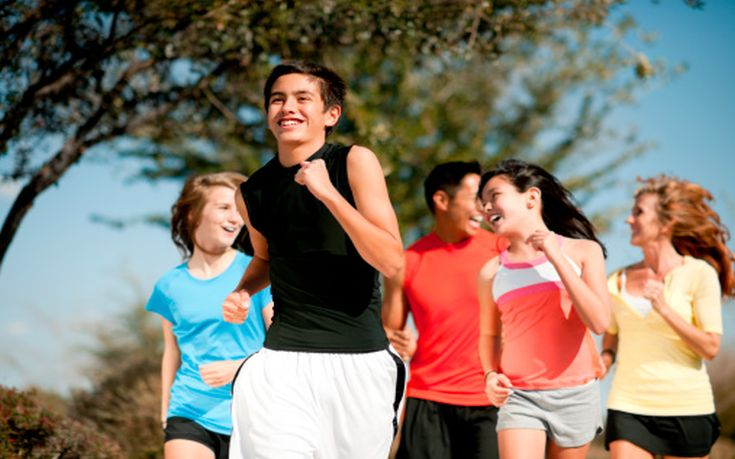 Πώς μπορεί να σας βοηθήσει ένα λεπτό γυμναστικής την ημέρα