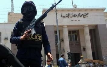Δυο τουρίστες σκοτώθηκαν από την έκρηξη στο Κάιρο