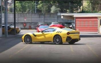 Η Ferrari των 770 ίππων