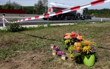 Νέες συλλήψεις για τους 71 νεκρούς μετανάστες σε φορτηγό