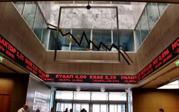 Στο μισό δισ. ευρώ εκτοξεύθηκε ο τζίρος στο Χρηματιστήριο