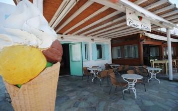 Casa Dolce, μία κορυφαία gelateria στη Μύκονο κάνει τη διαφορά
