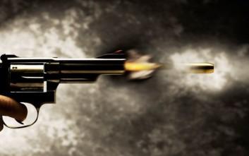 Ανθρωποκυνηγητό για τον εντοπισμό πιστολέρο που πυροβόλησε σπίτι στον Άγιο Νικόλαο