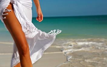 Στα «πρέπει» της παραλίας τα κρύα ροφήματα