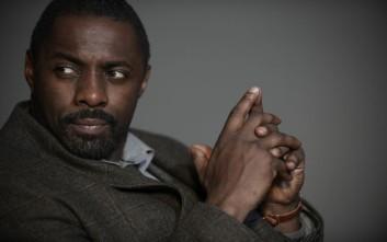 «Μόνο φήμες» οι πληροφορίες πως θα είναι ο Ίντρις Έλμπα ο επόμενος 007