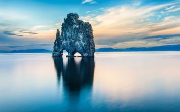 Η Ισλανδία είναι ένα από τα μαγευτικότερα μέρη του πλανήτη