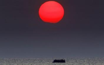 «Η Μεσόγειος βρίσκεται σε καθεστώς υψηλού κινδύνου»