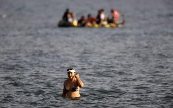 Επικεφαλής της Frontex: Στην Ελλάδα χρειαζόμαστε χιλιάδες συνοριακούς φρουρούς