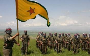 YPG ΚΟΥΡΔΟΙ ΣΥΡΙΑ