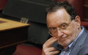 Δημοψήφισμα για τον ΟΛΠ ζητά ο Λαφαζάνης