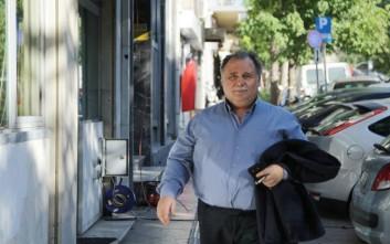 Λεουτσάκος: Ο Σόιμπλε συνεχάρη την κυβέρνηση, όχι την Πλατφόρμα