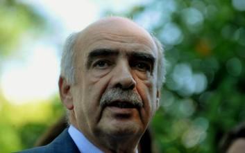 Οικονομικό απολογισμό των εκλογών του Σεπτεμβρίου ζητά ο Μεϊμαράκης