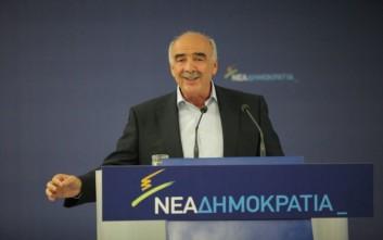 Στη Θεσσαλία σήμερα ο Βαγγέλης Μεϊμαράκης
