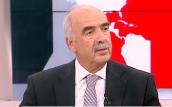 Μεϊμαράκης: Ο Τσίπρας έχει τεράστιες ευθύνες για κάθε πεδίο διακυβέρνησης