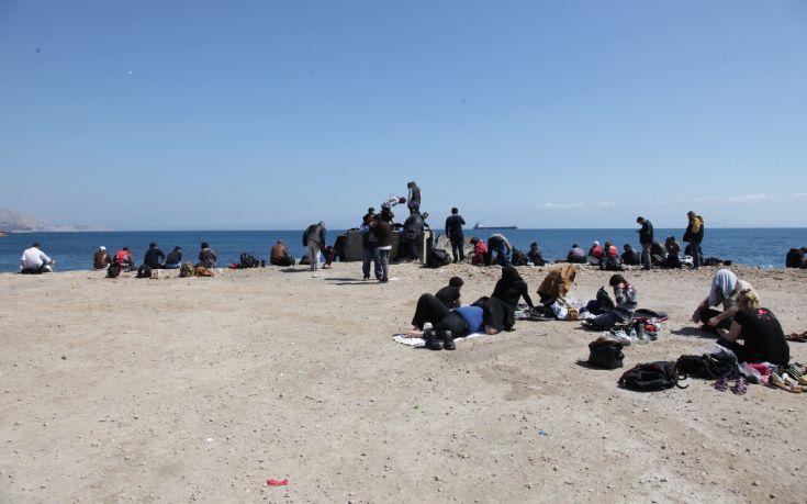 Νορβηγική οργάνωση αναστέλλει τις δραστηριότητές της στη Χίο