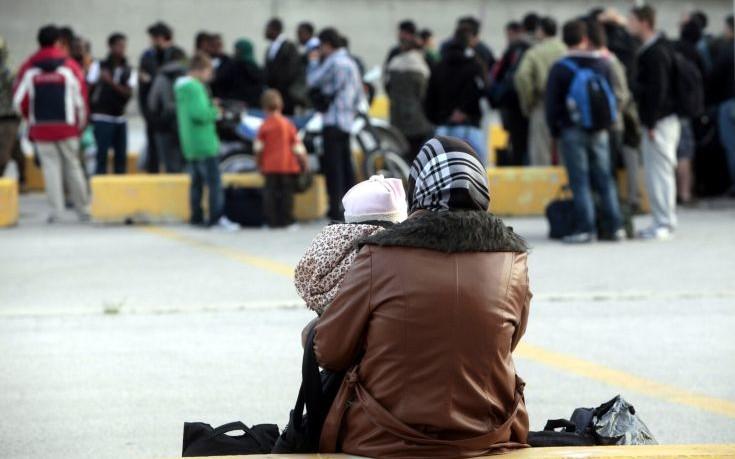 Τι πιστεύουν οι Έλληνες για τους μετανάστες στη χώρα