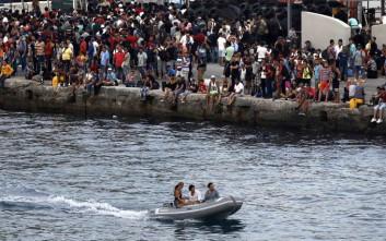 «Πουλήστε μου ένα νησί για να εγκαταστήσω εκεί χιλιάδες πρόσφυγες»