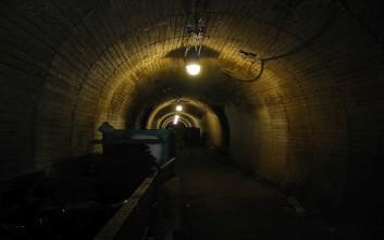 Τρεις νεκροί από έκρηξη σε ανθρακωρυχείο στην Ουκρανία