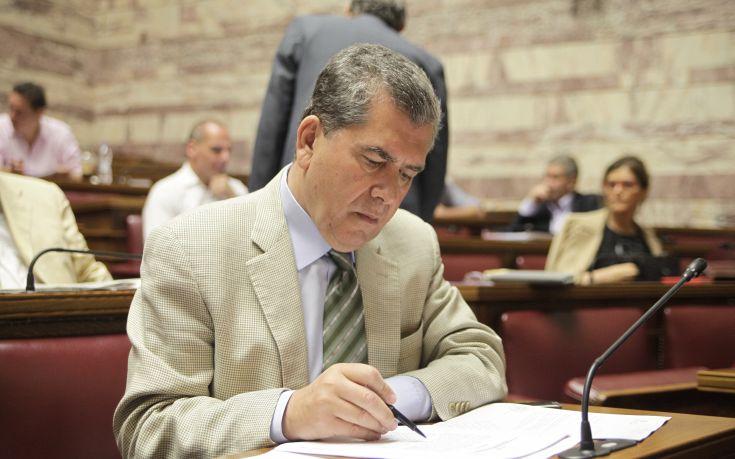 Μητρόπουλος: Εντός του 2017 θα έχουμε μειώσεις σε κύριες και επικουρικές