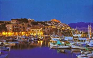 Πέντε συν ένας λόγοι για να επισκεφτείς τη Μυτιλήνη